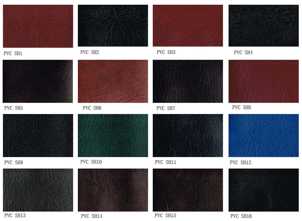 pvc meterial for notebook, journals, diary covers, etc.