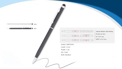 metal touch pen