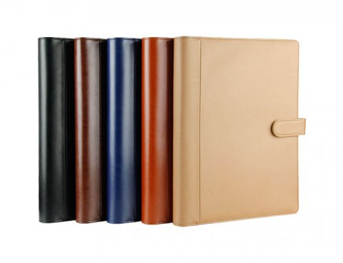 Imitation Leather Organizer
