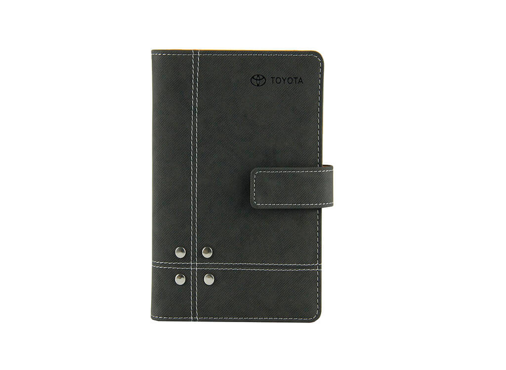 notebook giveaways