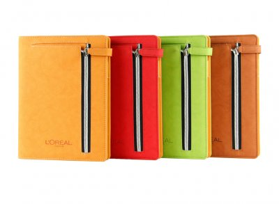 leather notebook organizer manufacturer