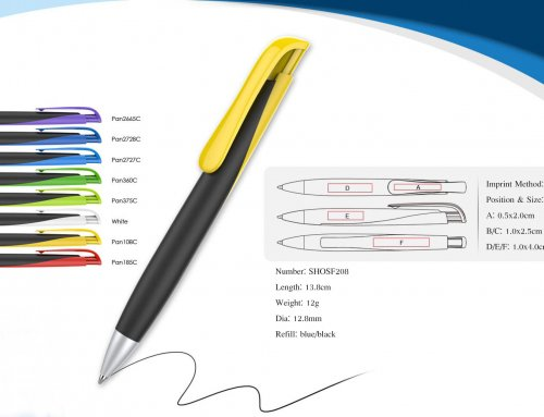 Waltz Ball-point Pen